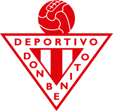CD DON BENITO ESCUDO ROJO
